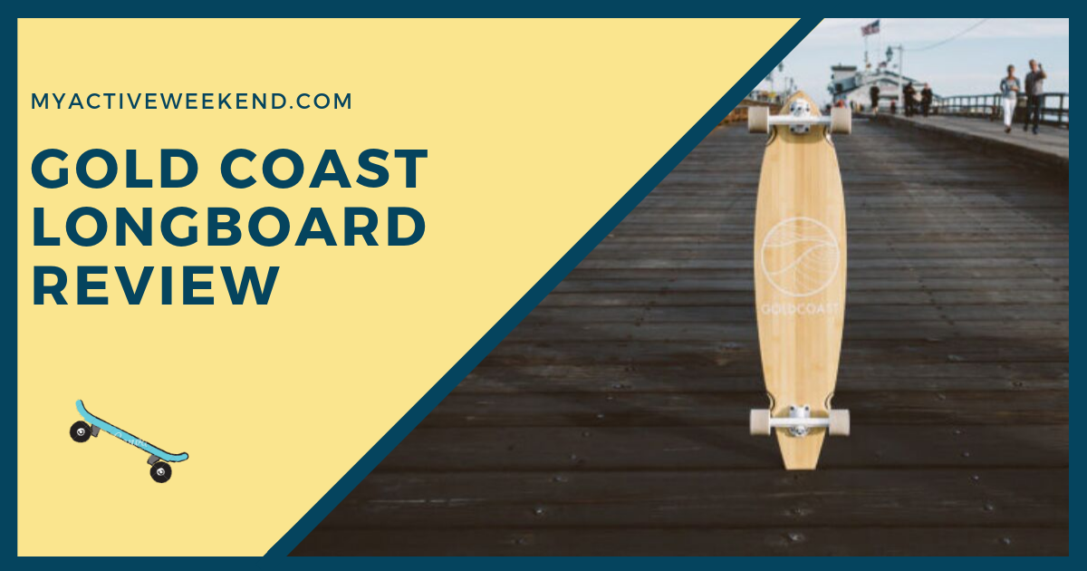 Gold Coast Longboard Review