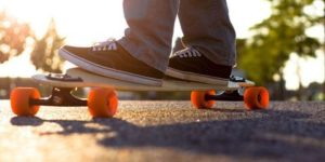 Best Longboard for Cruising