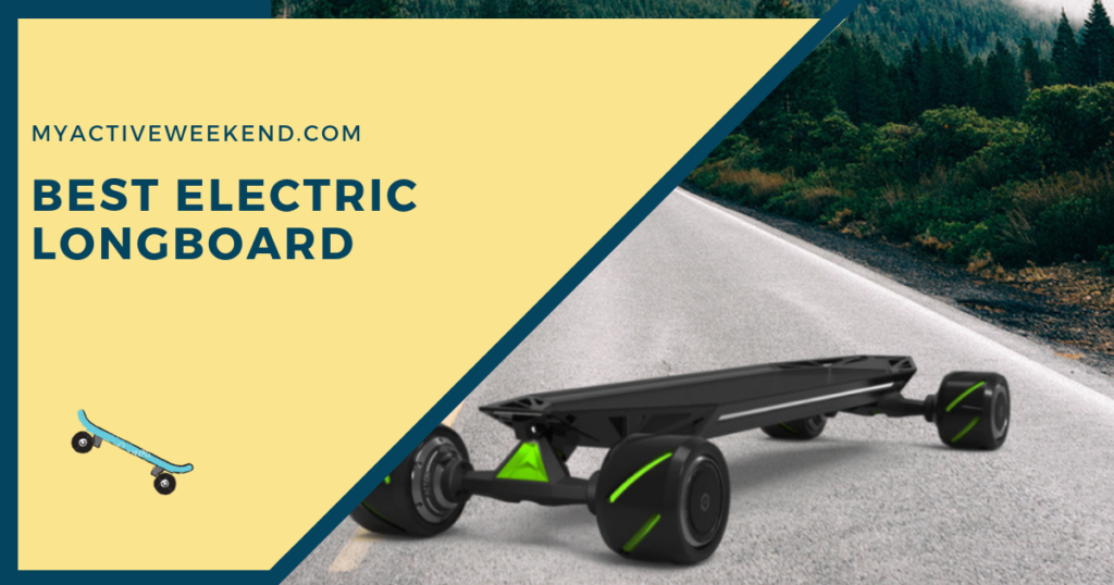Best Electric Longboard