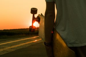 Ninetysixty Longboards, My Active Weekend